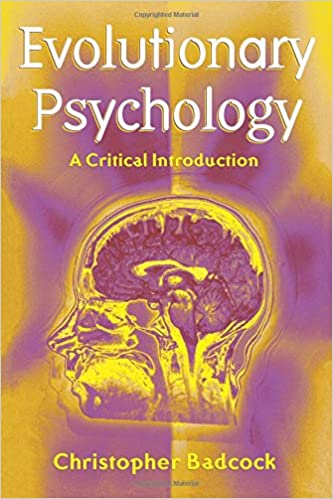 Evolutionary psychology a critical introduction 9780745622064 evolutionary psychology a critical introduction 1st edition fandeluxe Choice Image