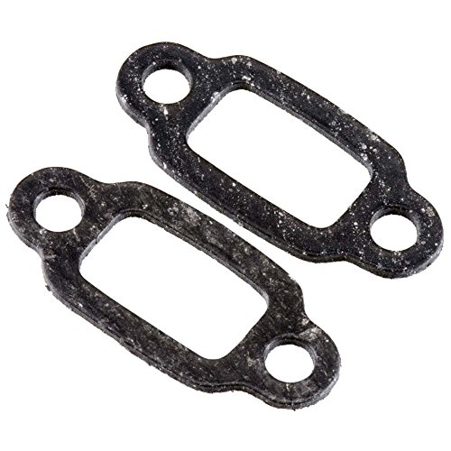 HPI Racing 15481 Baja Exhaust Gasket (2) -