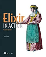 Elixir in Action, 2nd Edition Front Cover