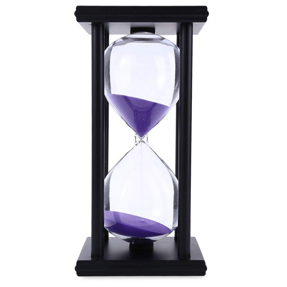 Hourglass Sand Timer, Sand Watch Clock For Kitchen Yoga ...