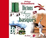 Dictons sagesses et proverbes basques