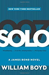 Solo: A James Bond Novel