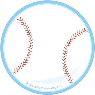 product image for SHAPES ETC. Baseball Mini Notepad