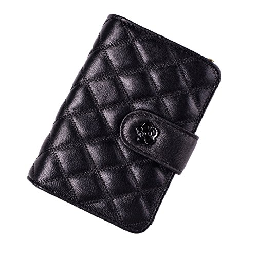 quilted small wallet - 3