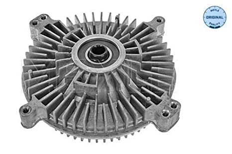 Meyle 014 020 0073 Embrague, ventilador del radiador: Amazon.es: Coche y moto
