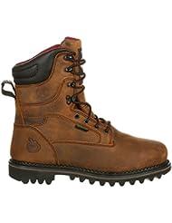 Georgia Boot Mens G8362 9 Arctic Toe ST