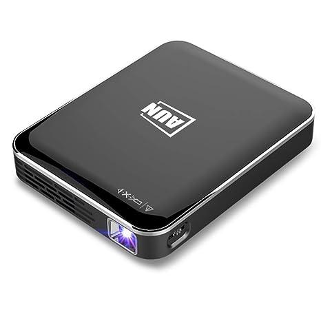 WMC Proyector, Sistema Multimedia androide/iOS teléfono ...