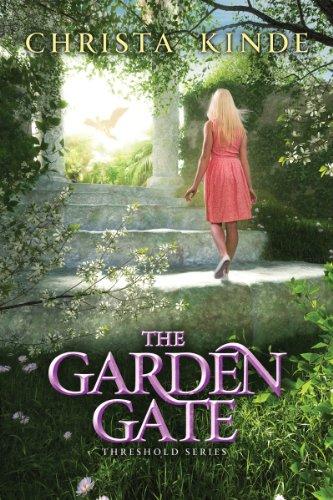 The Garden Gate (Threshold Series Book 4) ()
