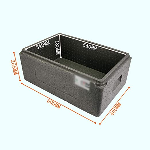 Z-Cooler box Caja de refrigeración de Alta Capacidad, Caja de ...