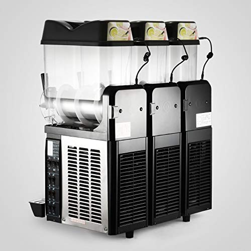 VBENLEM Frozen Drink Machine (Triple Bowls) by VBENLEM (Image #3)