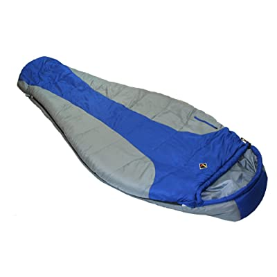 Ledge Sports FeatherLite +0 F Degree Ultra Light Design, Ultra Compact Sleeping Bag
