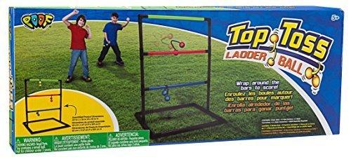 POOF Top Toss Ladder Ball by Poof [並行輸入品] B018N7YAVG