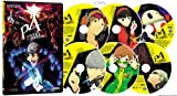 Buy Persona 4: The Animation: Complete Collection