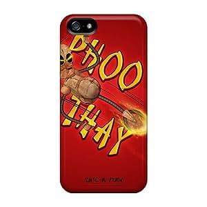 Fashion LHqbyEX5712lqAnm Case Cover For Iphone 5/5s(phoo Thay)