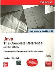 HERBERT SCHILDT 9e Java: The Complete Reference