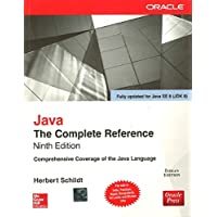 Java: The Complete Reference