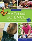 Math and Science for Young Children 8th Edition