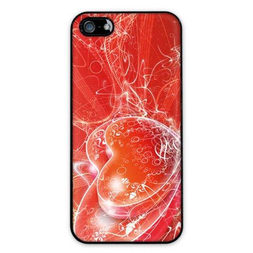 Diabloskinz H0081-0007-0020 Valentine7 Schutzhülle für Apple iPhone 5/5S
