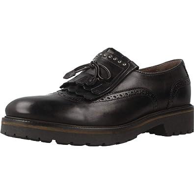 scarpe donna nero giardini