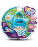 Wild Planet Purse Pals Cheeks the Hamster