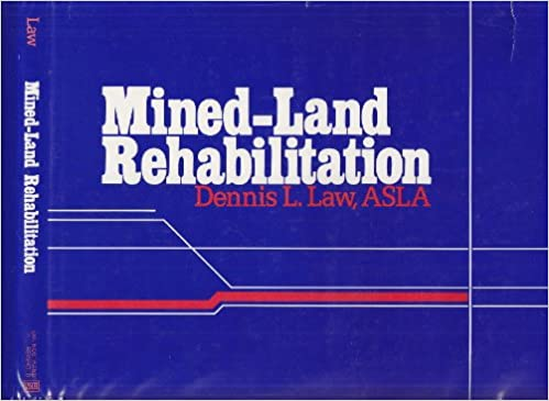 Mined-Land Rehabilitation