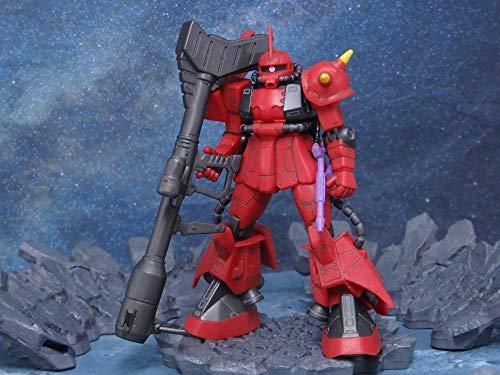Zaku Ii Jhonny Ridden's Customized(second Version) Ms-06r-2 (japan import)