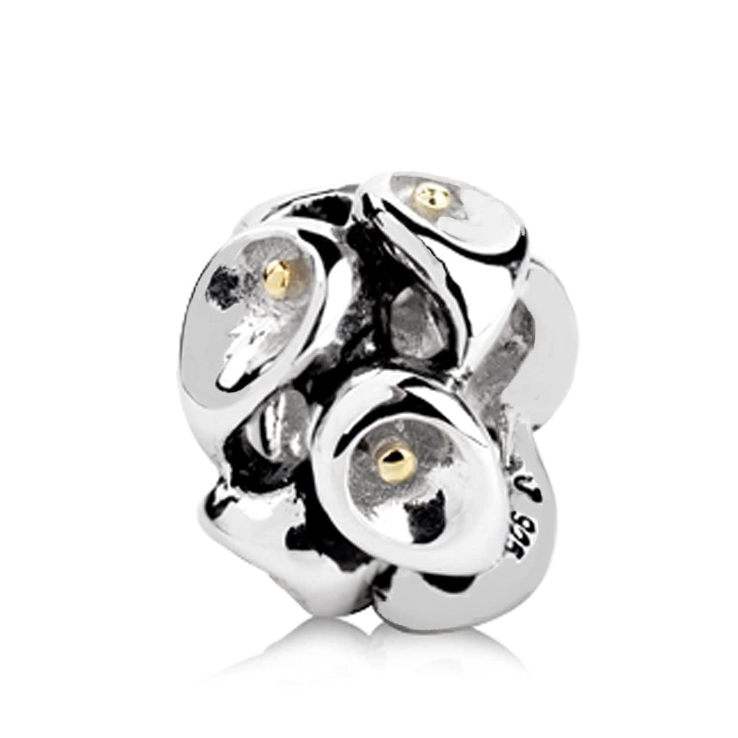 for clear mother charm charms beloved bracelet pin pandora mom pendant cubic fit dangle pando zirconia cz