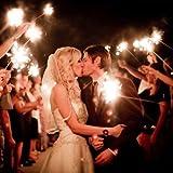 Wedding Sparklers Send Offs