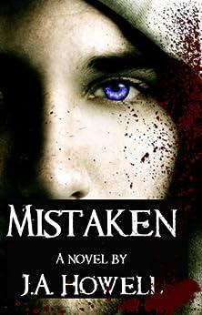 Mistaken by [Howell, J.A. ]