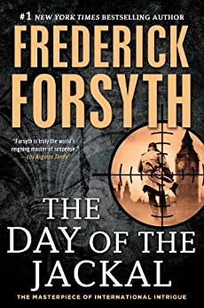 The Day of the Jackal by [Forsyth, Frederick]