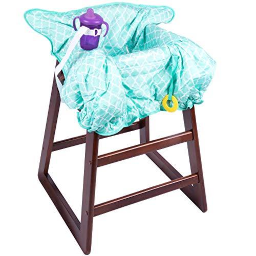 newborn upright chair - 9