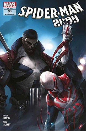 Spider-Man: 2099: Bd. 3 (2. Serie): Schuldig