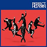 PERFECT HUMAN(TYPE-A)(DVD付) [CD]