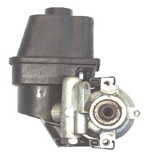 03 gmc envoy power steering pump - 8