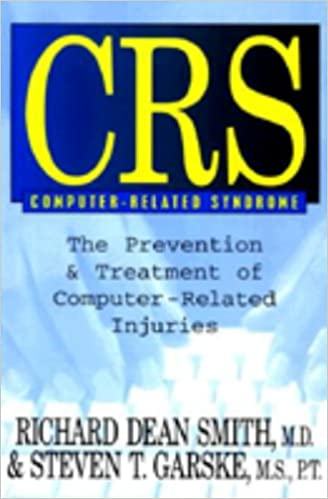 computer related injuries