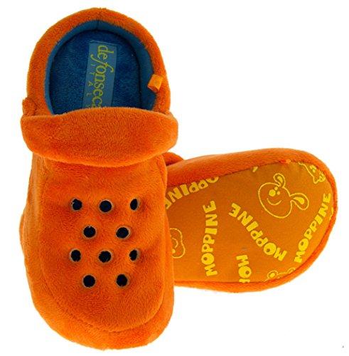 Naranja destalonados Studio Zapatos mujer naranja Footwear AOq1Pz