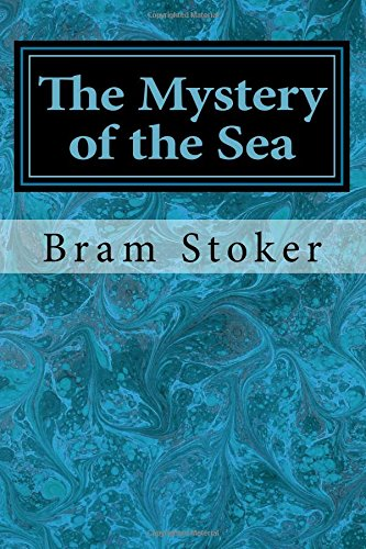 Download The Mystery of the Sea PDF