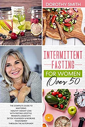 fasting diet for women over 50