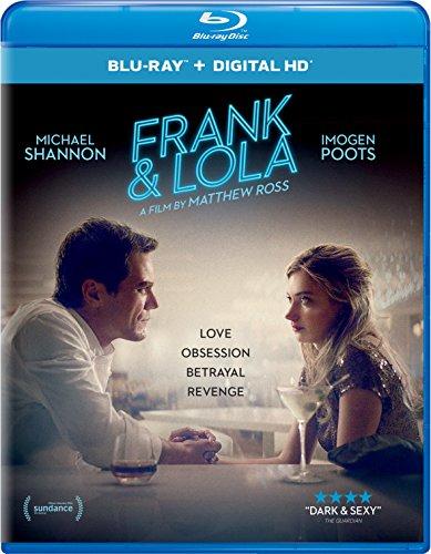 Frank & Lola [Blu-ray]