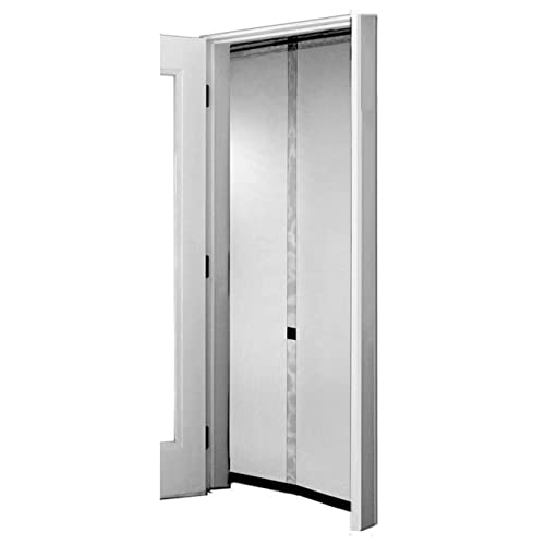 Bug Off 36 By 80 Instant Screen, Fits Standard Single Front Doors And 6