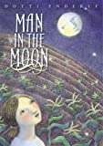 Book Cover for Man in the Moon