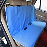 Cheap Petsfit 57″Lx49″W Non Slip Back Seat Cover,Waterproof Car Bench Seat Cover for Pets