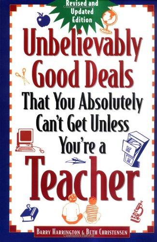unbelievably good deals - 4