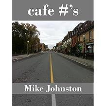 cafe #'s