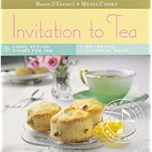 Invitation to Tea by Mckenzie (2009-08-02)