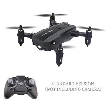 Drone X-Q30 Plegado Mini RC WiFi Altitud Mantenga una tecla ...