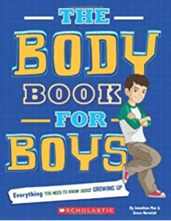 Image result for The Boys guide to the body