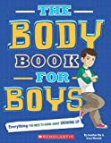 The Body Book for Boys - Best Reviews Guide