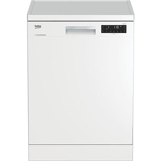 Lavavajillas Libre Instalación BEKO DFN28430W Bco 3ªBand ...