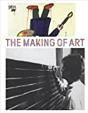 The Making of Art, Max Hollein, 3865605869
